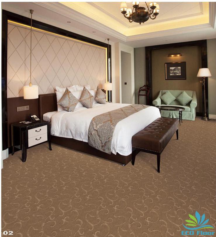 Thảm khách sạn Duoli B