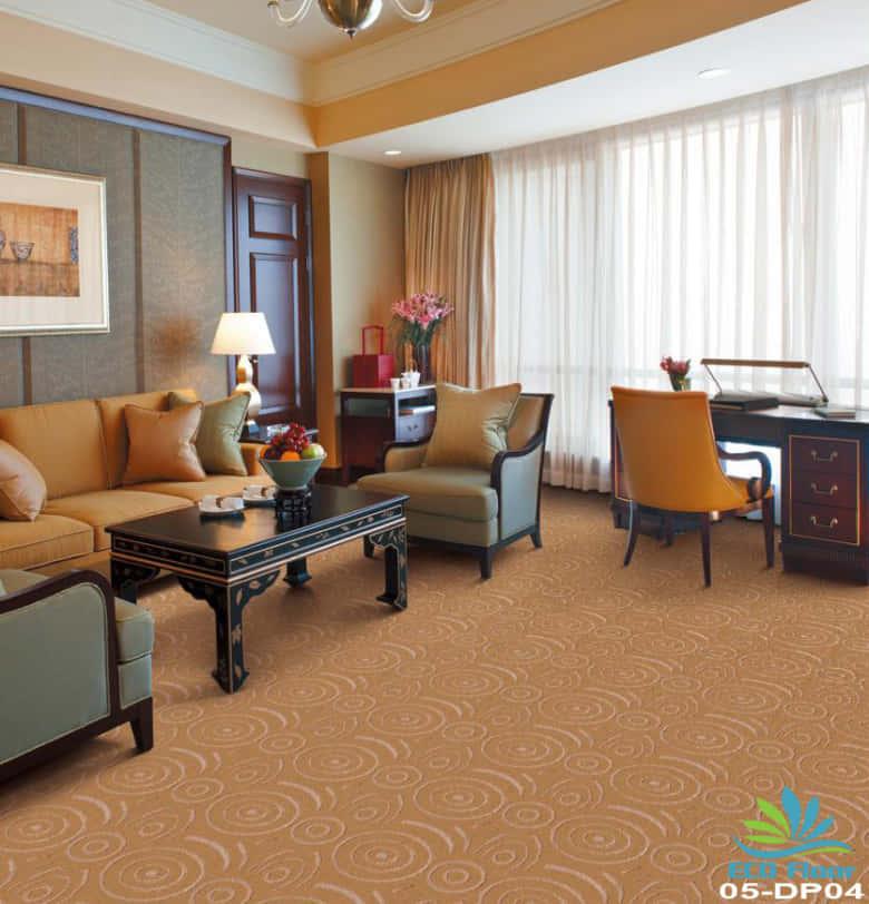 Thảm khách sạn Aediterranean