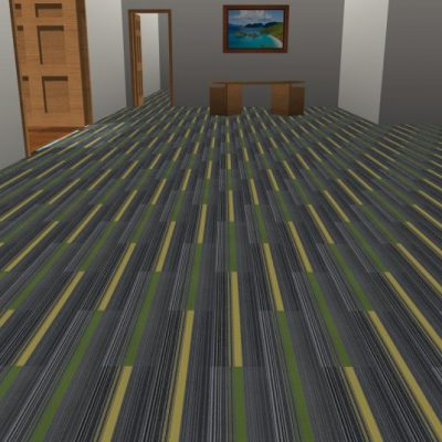 Thảm tấm BMT