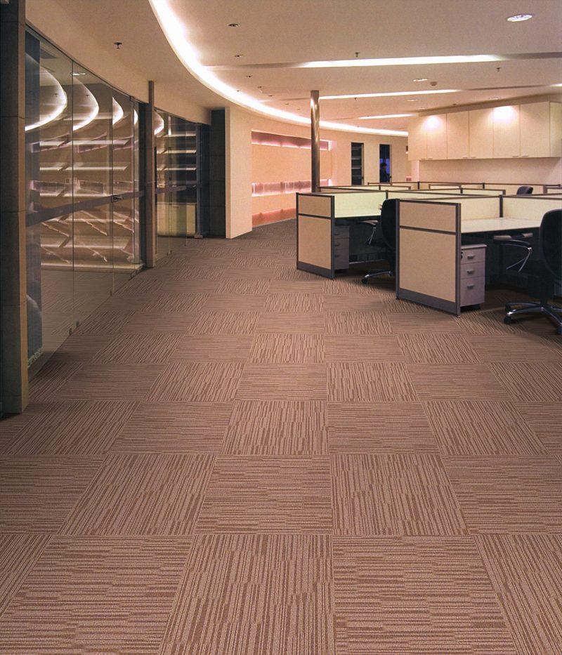Thảm trải sàn văn phòng cao cấp