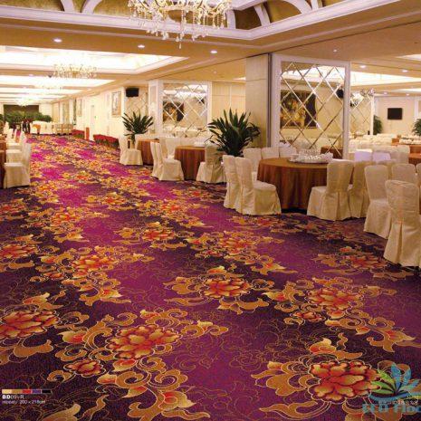 Thảm khách sạn Venice   Peterborough, Ont   Tham trai san