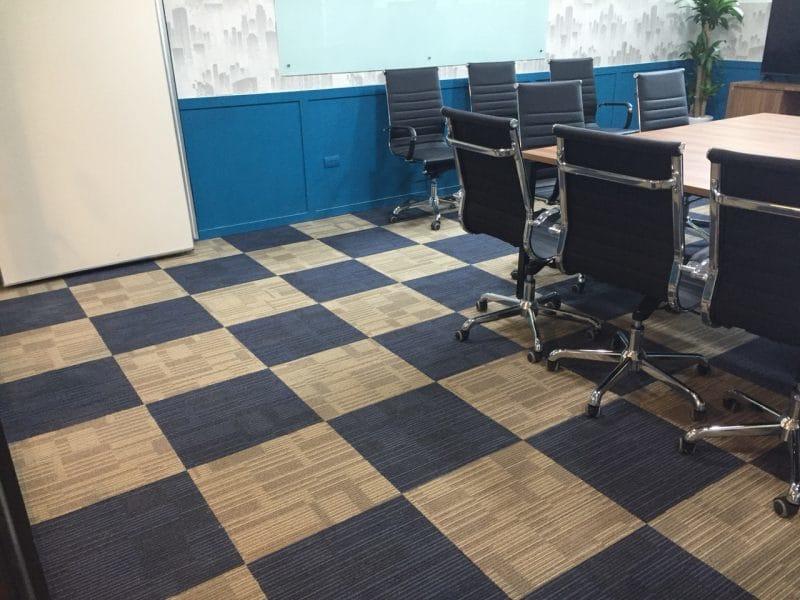 Thảm trải sàn AS 318