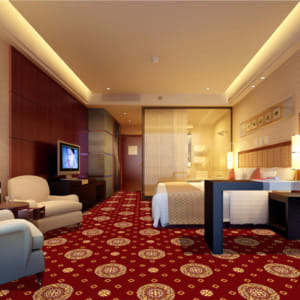 Thảm Axminter for Sitting Room 7*10*7   Tham trai san