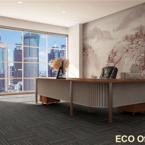 Thảm tấm văn phòng