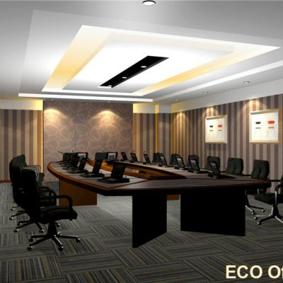 Thảm tấm Artline Office   Tham trai san