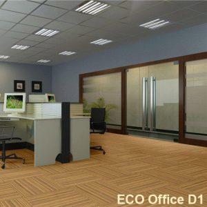 ECO Office D1 - 3D thumbail