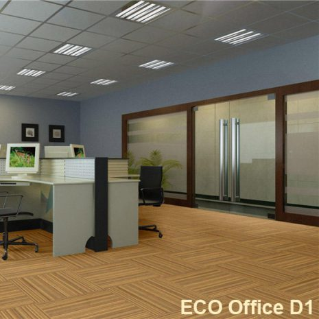 ECO Office D1 - 3D thumbail