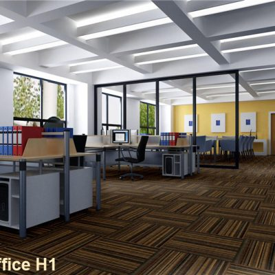 ECO Office H1