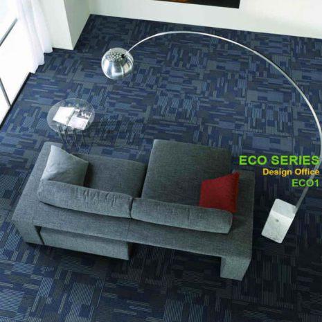 Thảm tấm văn phòng ECO1 Office