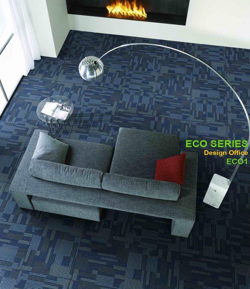 Thảm trải sàn BA5 - ECO 1