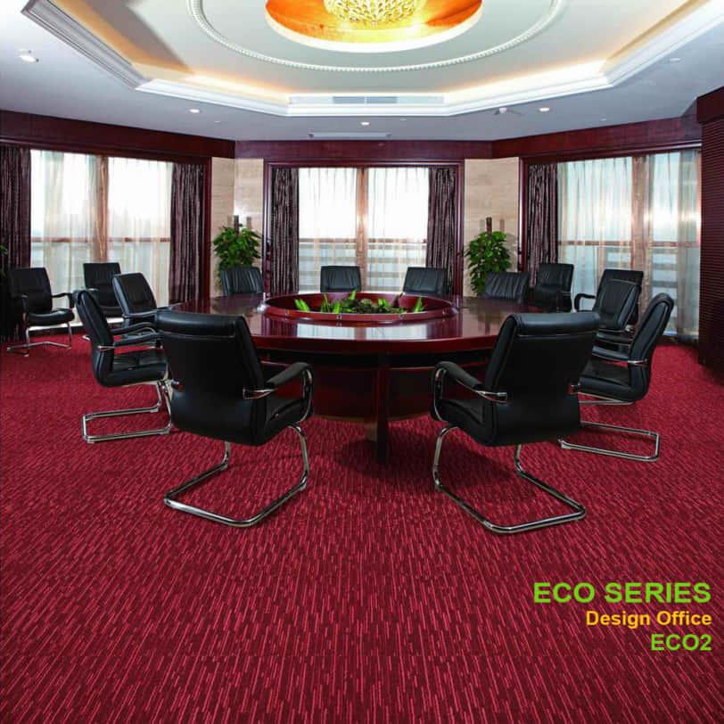 Tham van phong ECO2 Office ECO201