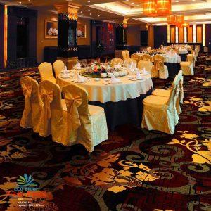 Thảm khách sạn PT 136   Tham trai san