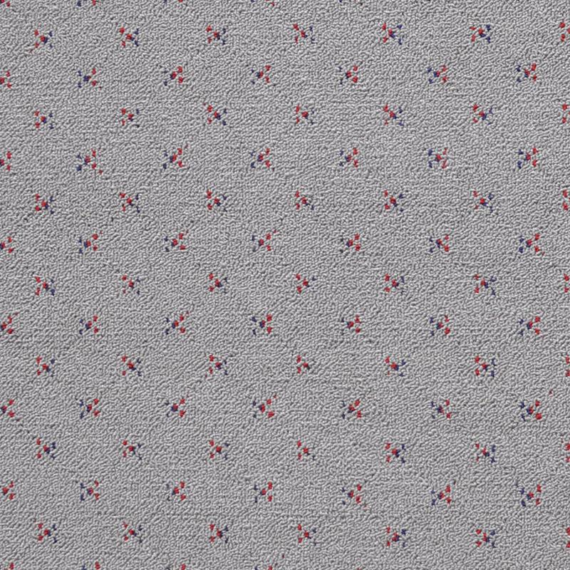 Thảm trải sàn Ml màu ghi