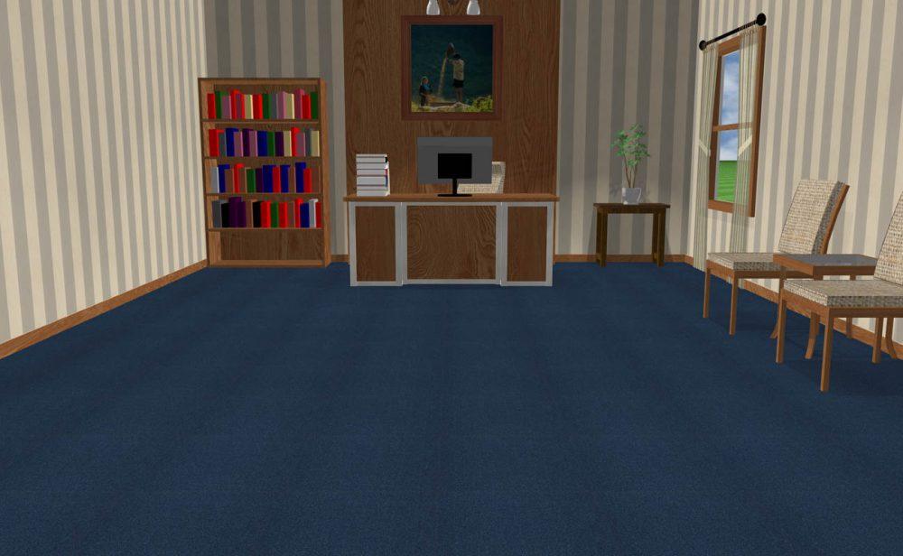 Thảm tấm T1-09