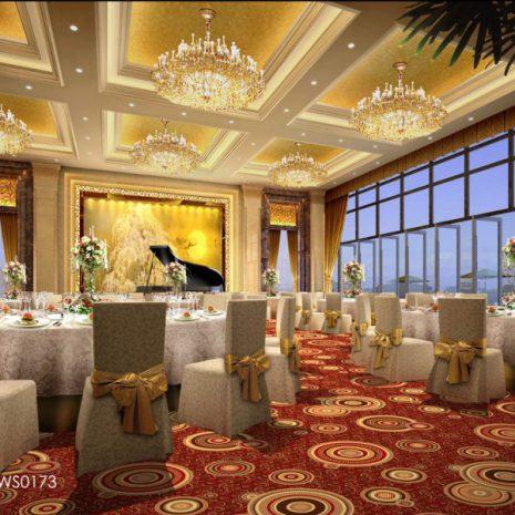 Thảm khách sạn WL-0173
