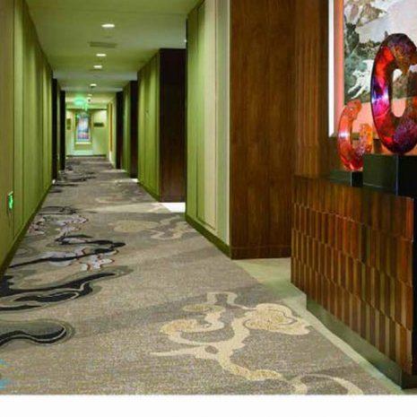 Tham Axminter Guest Room