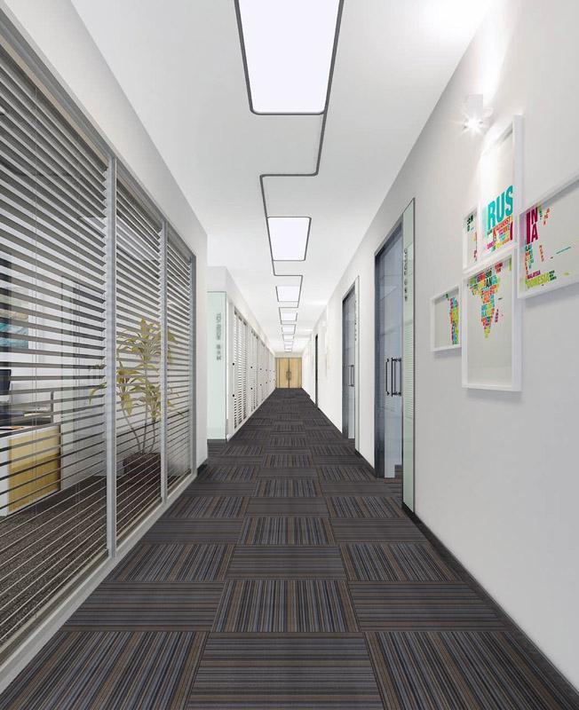 Thảm tấm ECO Office A1
