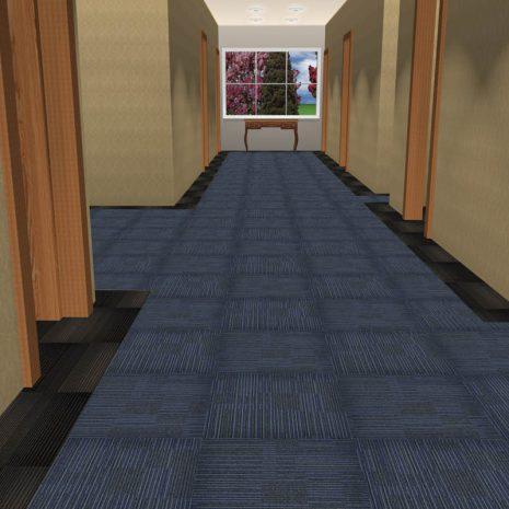 Thảm trải sàn AS 318   Tham trai san