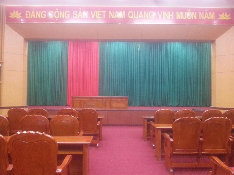 Tham hoi truong FL ML Indonesia