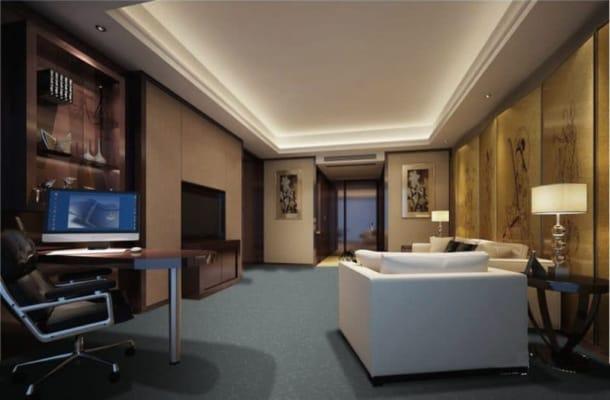Thảm trải sàn khách sạn pt219
