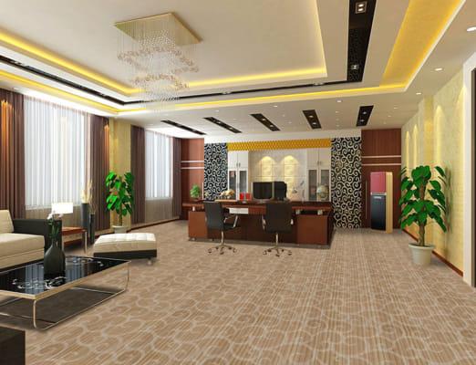 Thảm trải sàn khách sạn pt 275