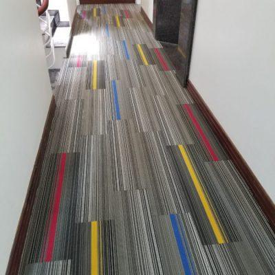 Thảm tấm BMT 60
