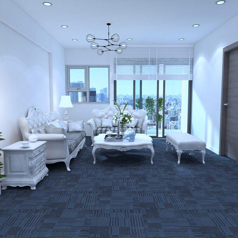 Thảm trải sàn văn phòng as eco floor