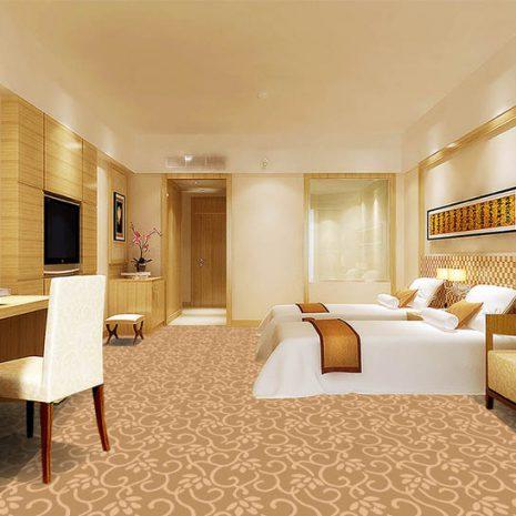 Thảm trải sàn khách sạn pt 216