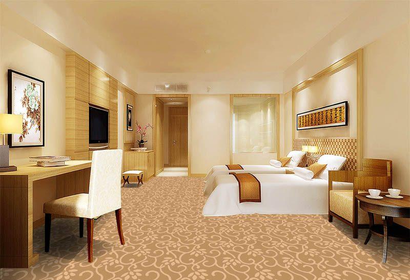 Thảm trải sàn khách sạn pt216