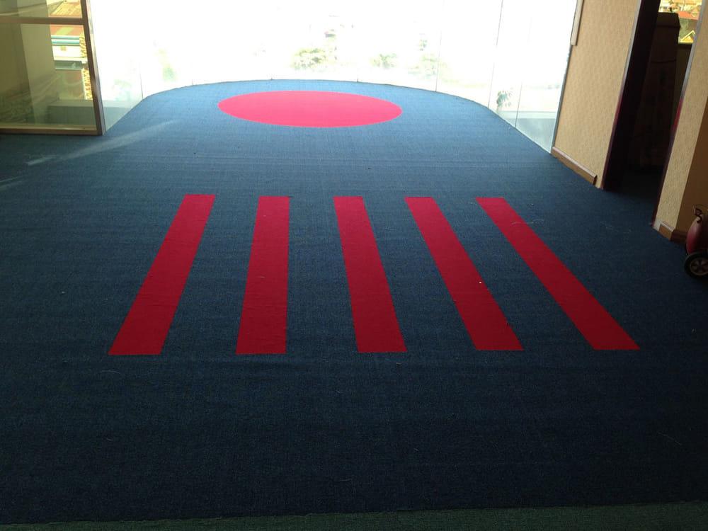Thảm trải sàn Bh cho văn phòng