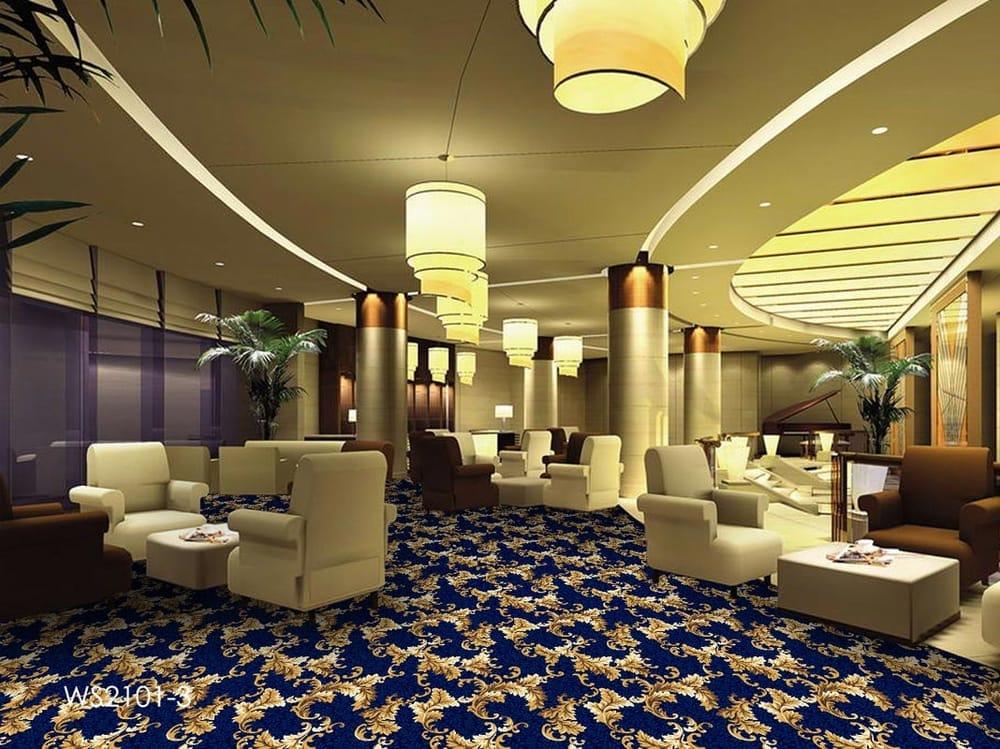 Thảm khách sạn WL 2101 3   Tham trai san