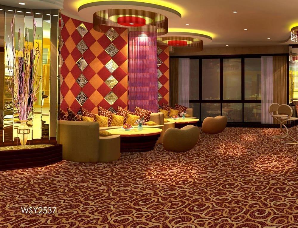 Thảm khách sạn Wl 2537
