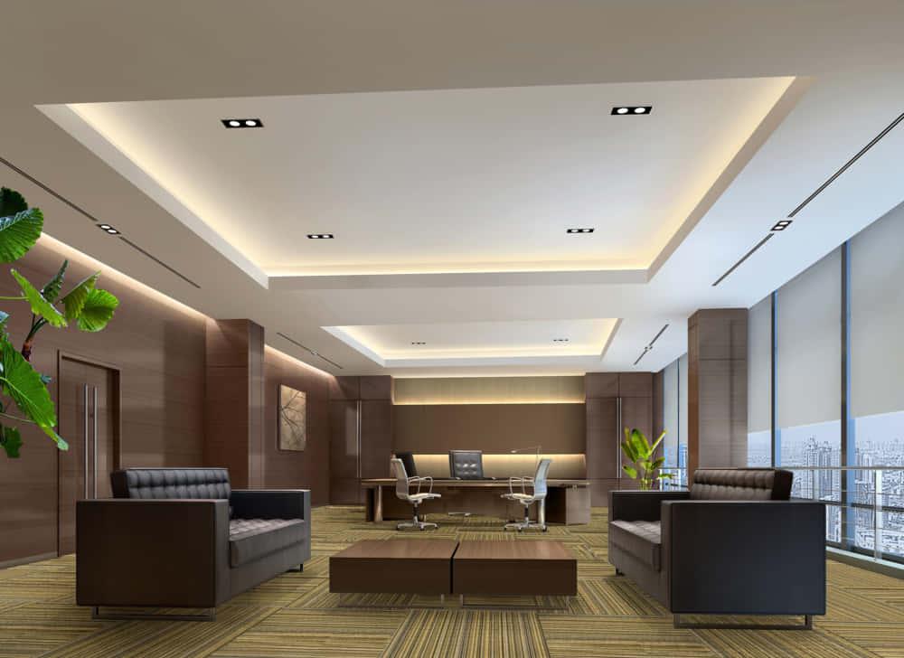 Thảm tấm Artline Office C1