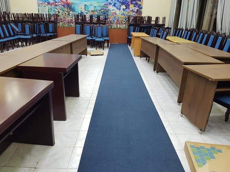 Thảm văn phòng t1-09