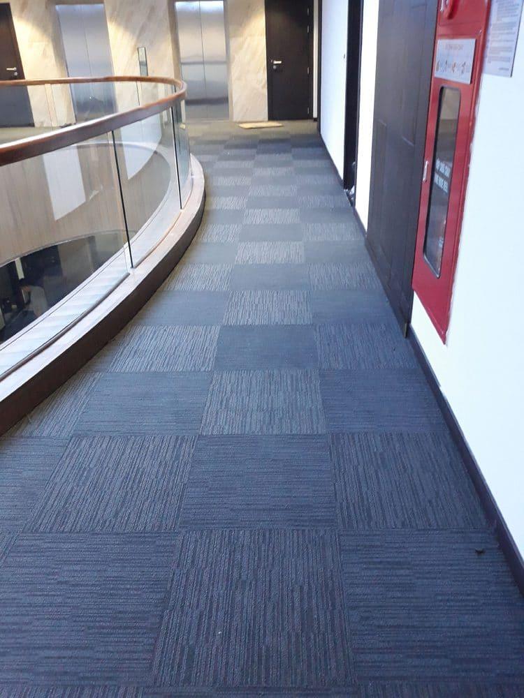Thảm tấm AS 23-5 cho hành lang