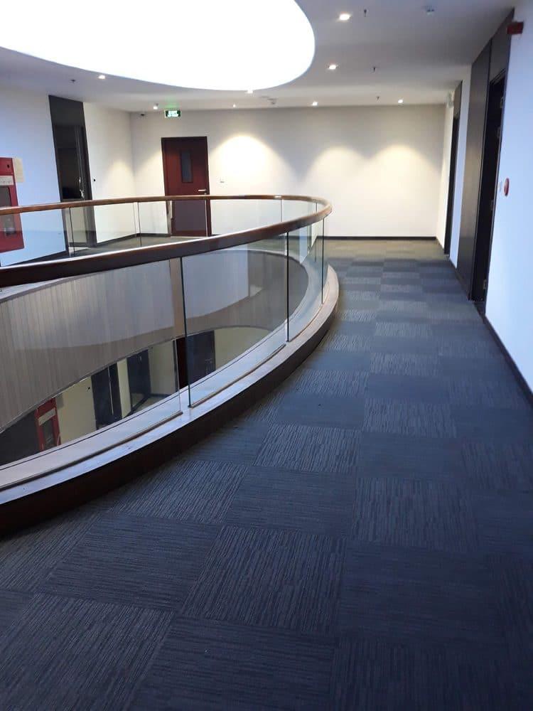 Thảm tấm AS 23-5 cho văn phòng, hành lang